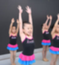 Castle Hill Dance Classes