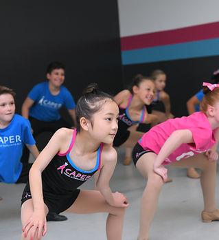Beaumont Hills Dance Lessons