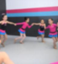 Seven Hills Dance Lessons