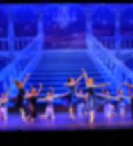 Dance Classes Hills District