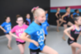 Kellyville Dance Classes Rouse Hill