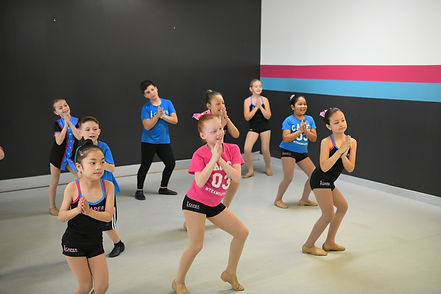 Hills District Dance Lessons Dance Classes Bella Vista Castle Hill The Ponds Rouse Hill Dance School