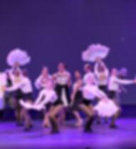 Kellvyille Dance Classes