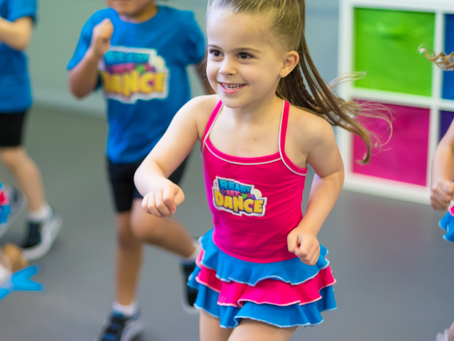 How dance can benefit your preschooler