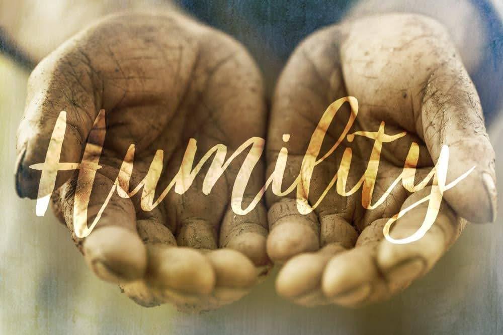 humildade THF