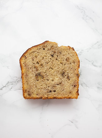Banana Bread (felie)
