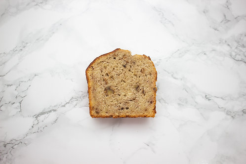 Banana Bread (felie)
