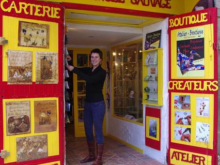 L'atelier-Boutique n°3
