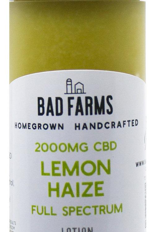 Lemon Haize