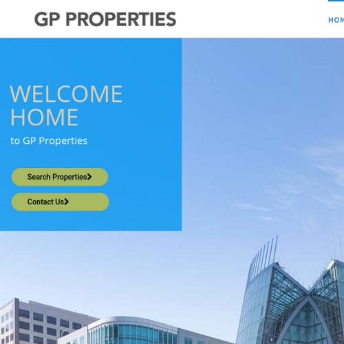 Website Content/GP Properties