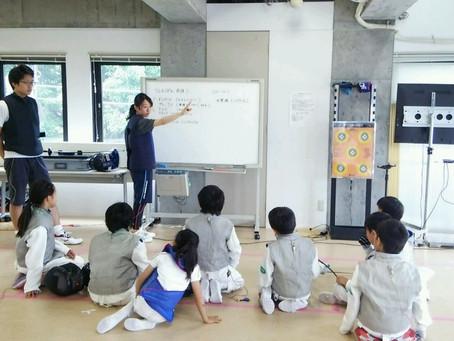 最近の初心者教室♪