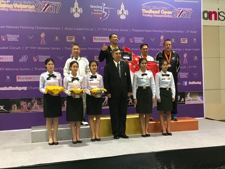 第3回アジアベテラン選手権