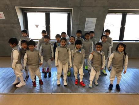 第10回東京ガーデン少年大会結果