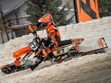 Deadwood Snocross National - FXR Racing Article