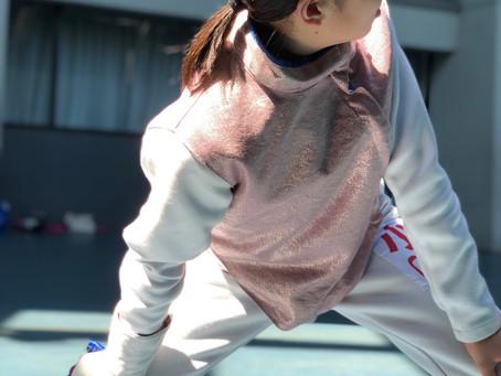 東日本フェンシング少年大会!2日目!