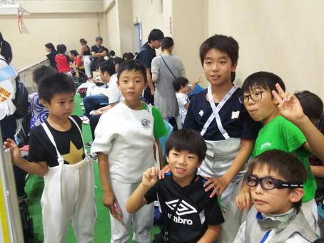 秋季目黒大会に参加しました!