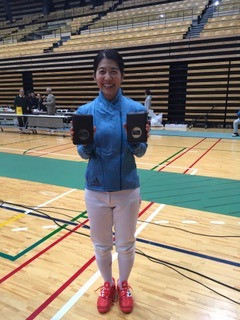 第18回全日本ベテランフェンシング選手権大会