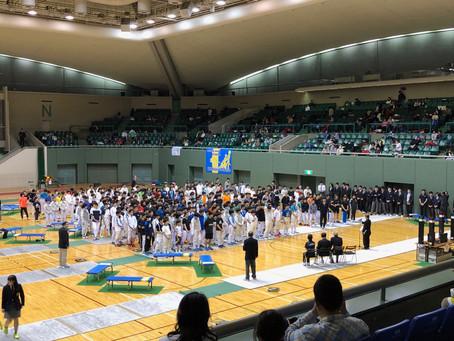 東日本少年大会
