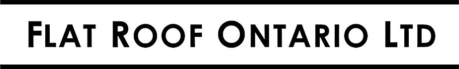 Flat Roof Ontario Ltd Logo