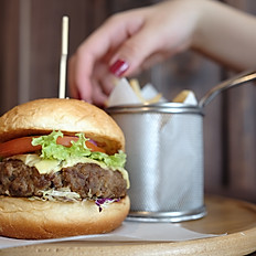 B&S Burger