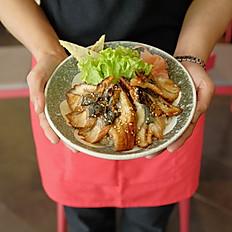 Donburi & Rice