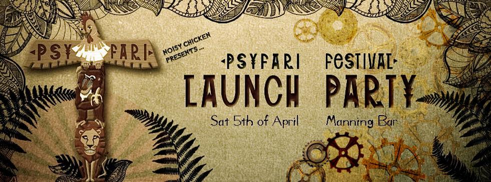 Psyfari Festival