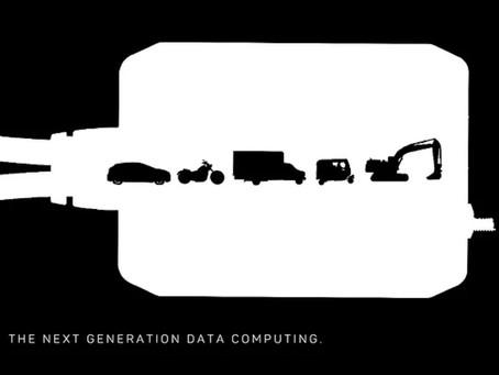 The Next-Gen Data Computing is Here