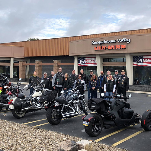 St. Jude Heroes' Ride for Hope