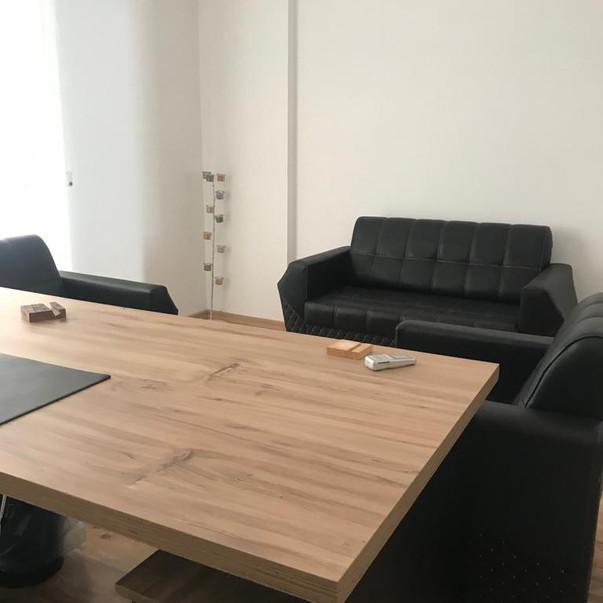 Yönetim Ofisi-2