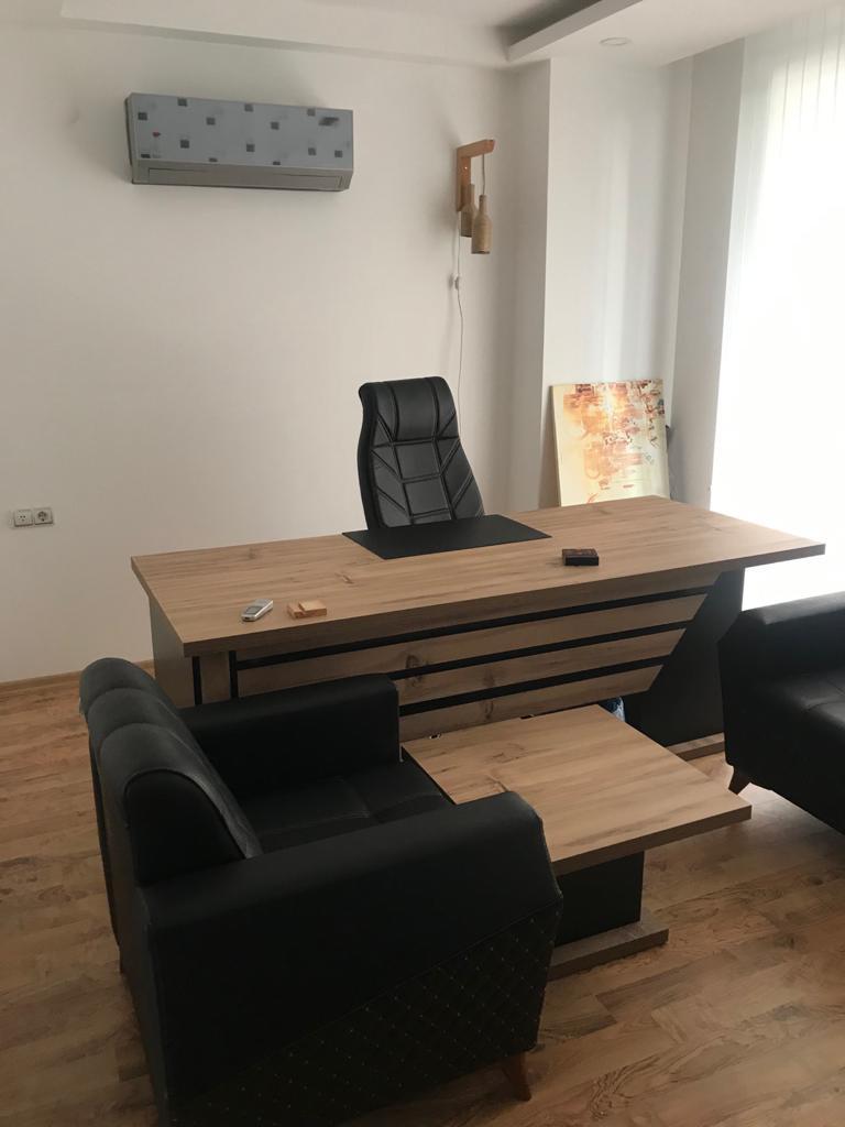 Yönetim Ofisi