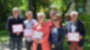 Les lauréats des Coups de Pouce 2019