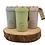 Thumbnail: rice husk travel coffee cup (400 ml)