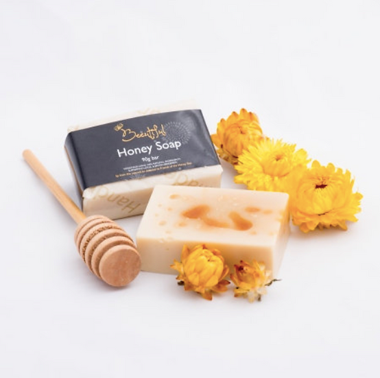 Beeutiful Honey Soap Bar
