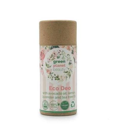 eco deodorant stick