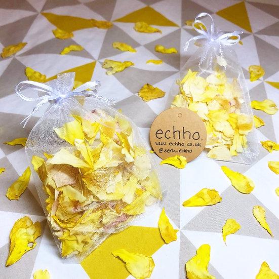 Petal Wedding Confetti