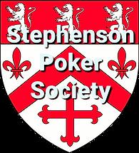 Stephenson Poker Society