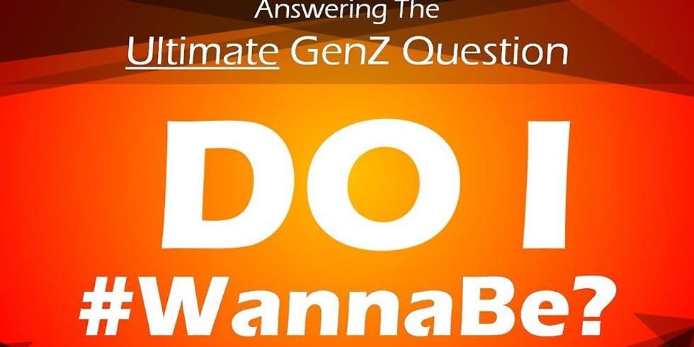 Do I #Wannabe?