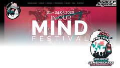 Logo For IGBCE Jugend Festival