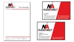 Logo / Business card