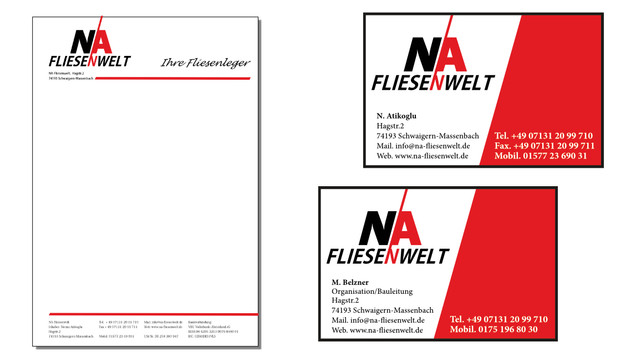 Logo / Business card