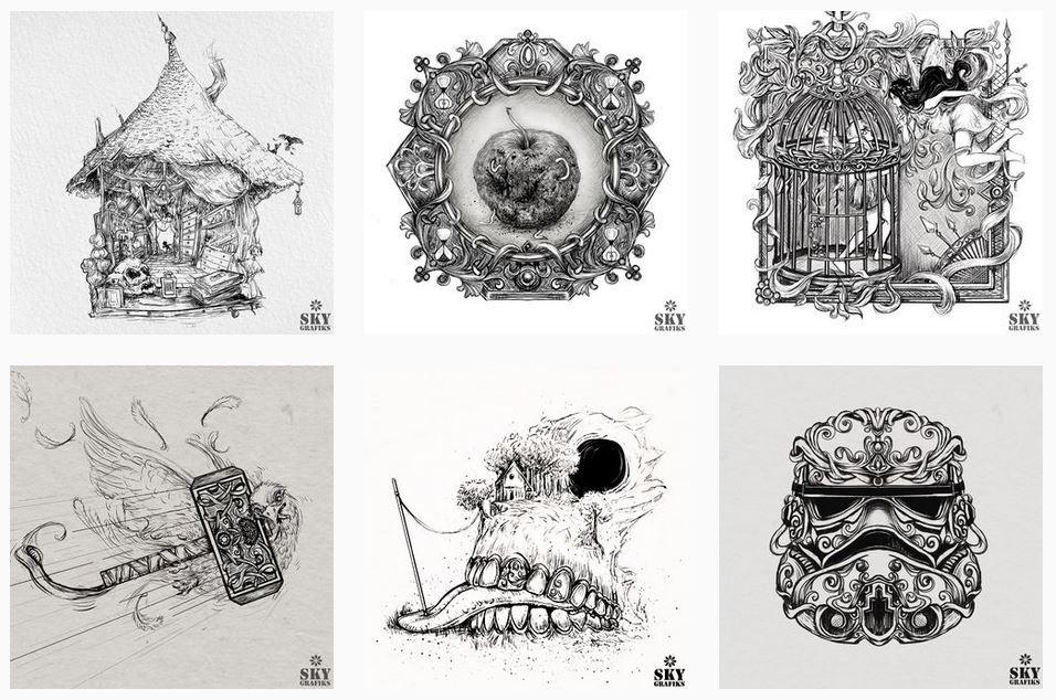 Sky_grafiks_art_and_design_posters_logos_creative_arts_gallery