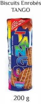 BIMO Tango 200g