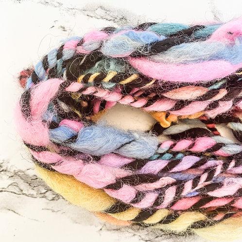 Gumdrop Art Yarn - 54 yd