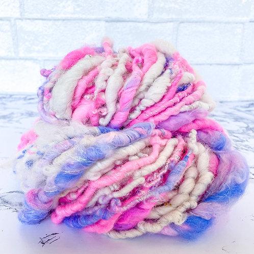 Taffy Art Yarn - 55 yd