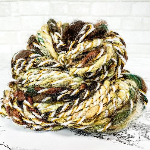 Goldfinch Art Yarn - 35 yd