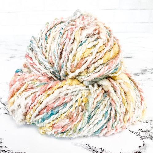 Dreamsicle Art Yarn - 92 yd