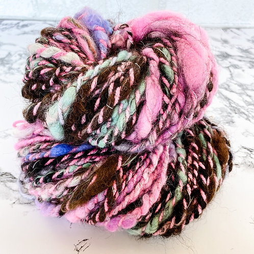 Neopolitan Art Yarn - 68.28 yd