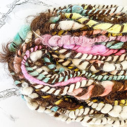 Jellyroll Art Yarn - 50 yd