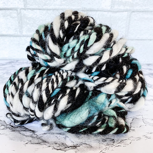 Cookies & Cream Art Yarn - 43 yd
