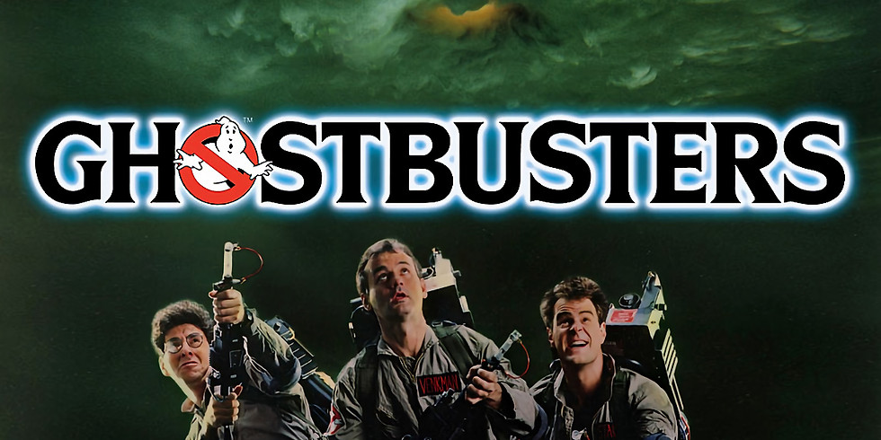 Watch Ghostbusters with the Animals